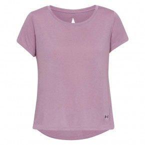 Γυναικεία Μπλούζα - Under Armour UA Whisperlight - 1328903-521