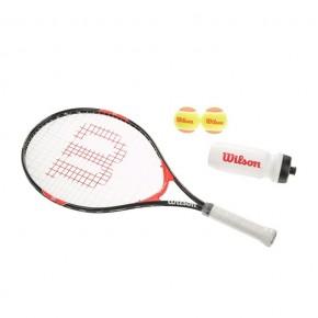 Παιδικό Σετ - Wilson Federer Set 25 Junior - WRT214000