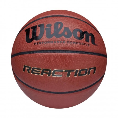 Μπάλα Μπάσκετ - Wilson Reaction 7 - B1237X