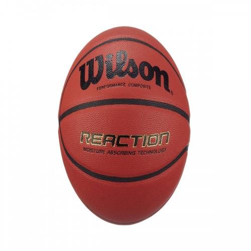 Μπάλα Μπάσκετ - Wilson Reaction - WTX5475
