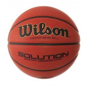 Μπάλα Μπάσκετ - Wilson Solution - B0616X