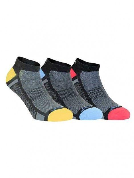 Ανδρικές Κάλτσες - GSA 620 Performance Socks Πακέτο των 3 - 911448-57