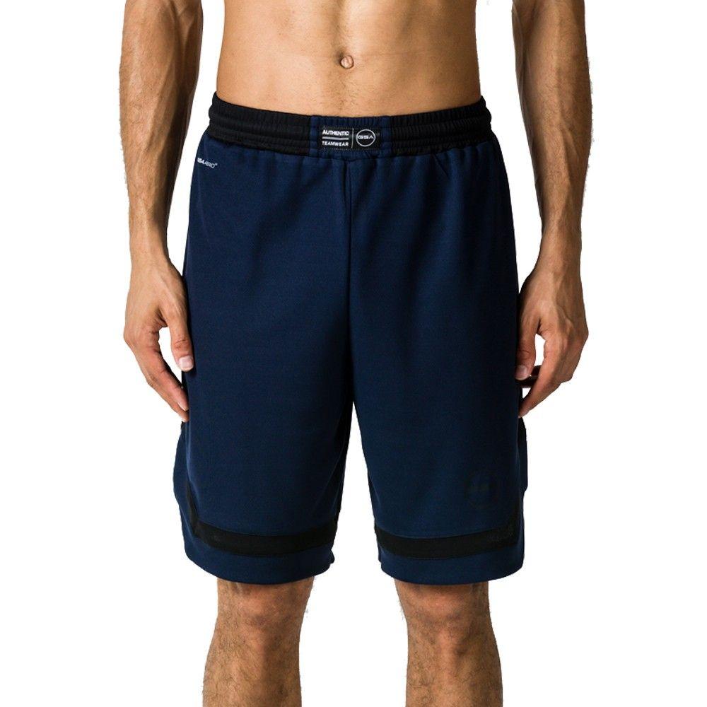 Ανδρική Βερμούδα - GSA Global Shorts Μελανί - 1718034