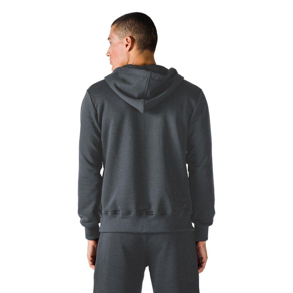Ανδρική Ζακέτα - GSA Hoodie Men Tempo Zipper Ανθρακί - 1718043