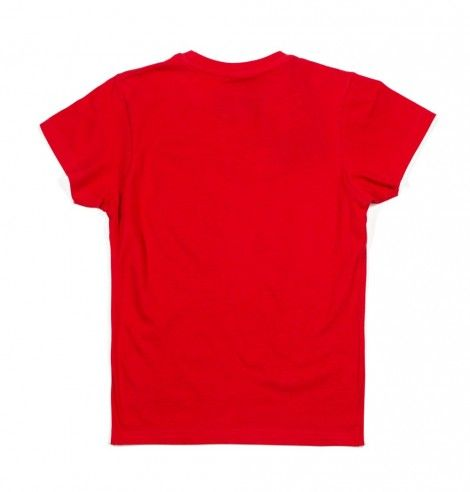 Παιδική Μπλούζα - GSA X Greek Freak Tee Κόκκινη - 34-38001