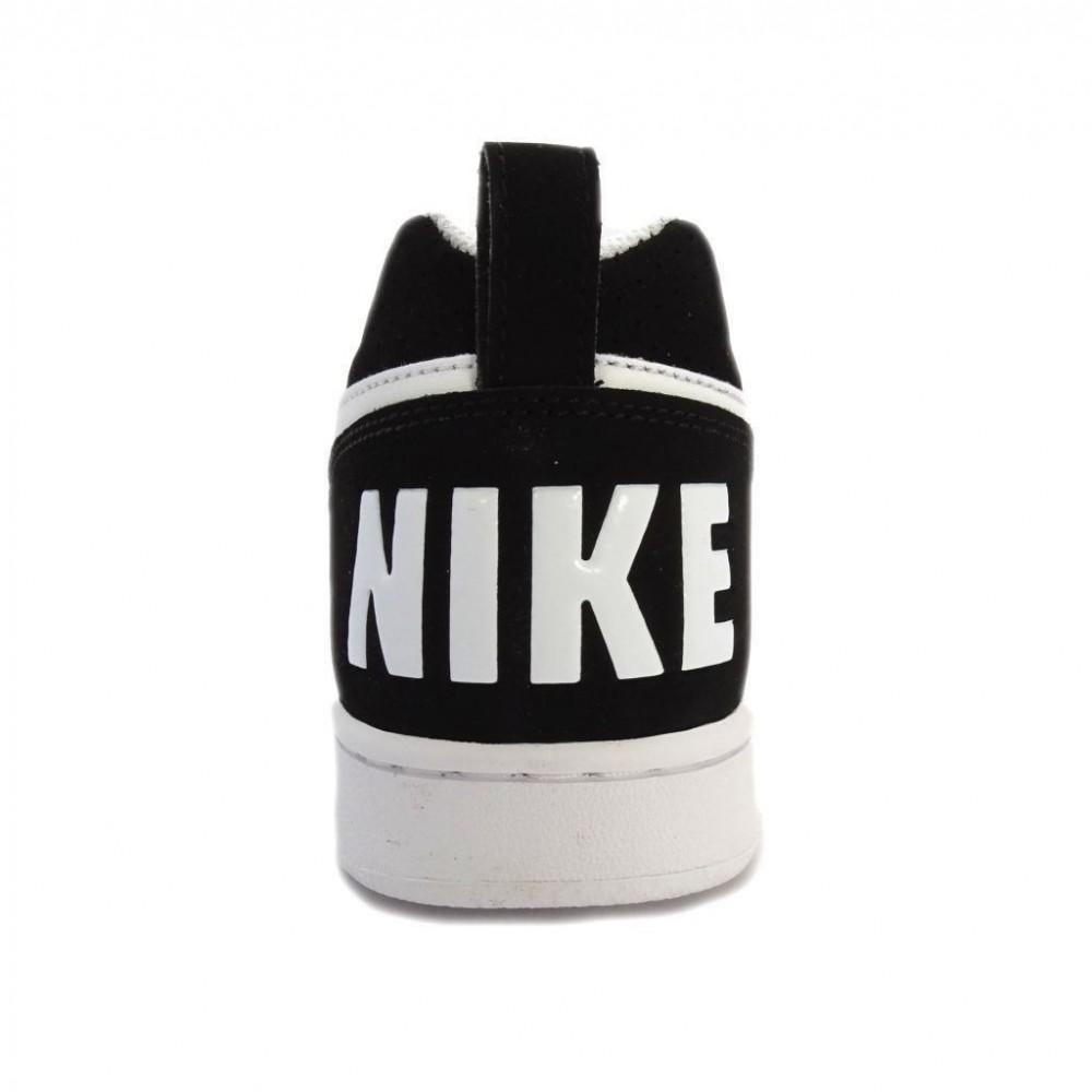 Ανδρικά  Παπούτσια - Nike Court Borough Low - 838937-010