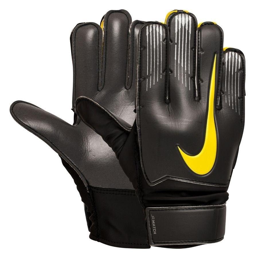 Γάντια Τερματοφύλακα - Nike Junior Match Goalkeeper - GS0368-060
