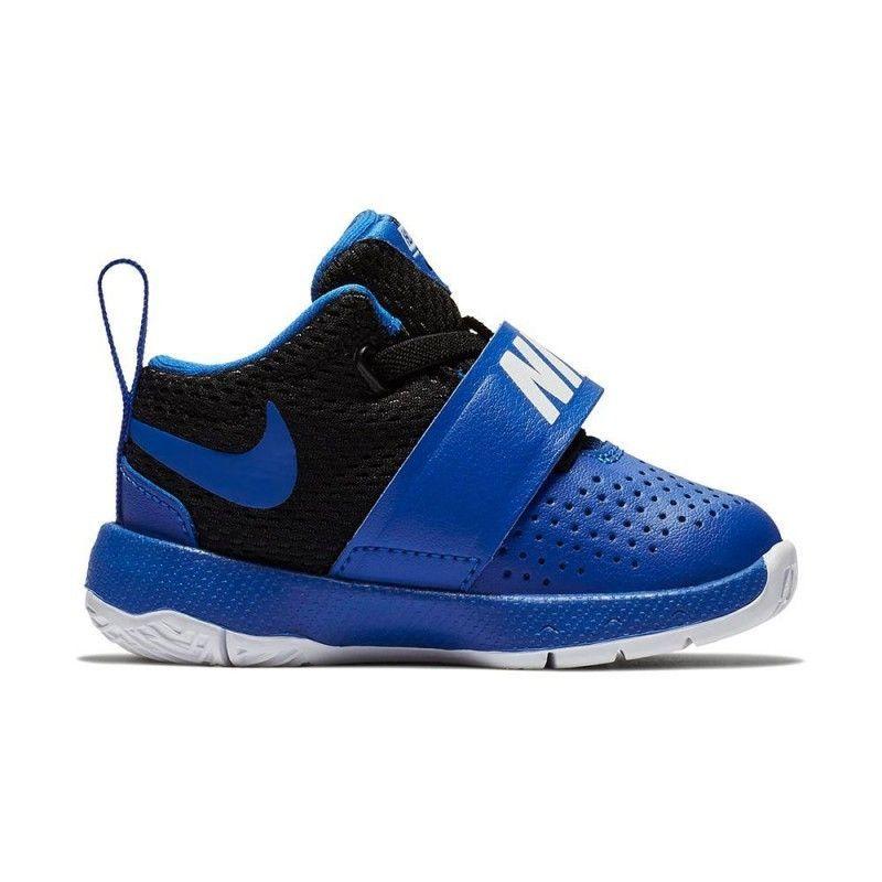 Βρεφικά Παπούτσια - Nike Team Hustle D 8 TD - 881943-405