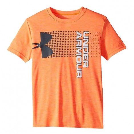 Under Armour Boys' Crossfade T-Shirt - 1331684-882