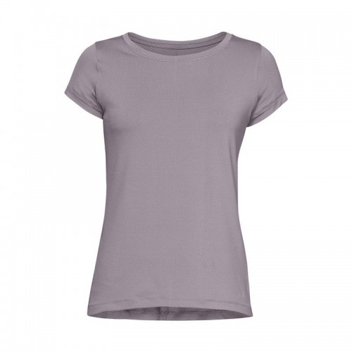 Γυναικεία Μπλούζα - Αθλητική Under Armour HeatGear Armour - 1328964-015