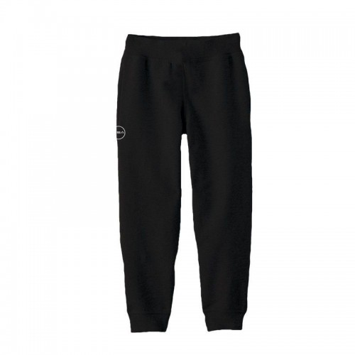 GSA Supercotton Jogger Sweatpants - 17-38004 Black