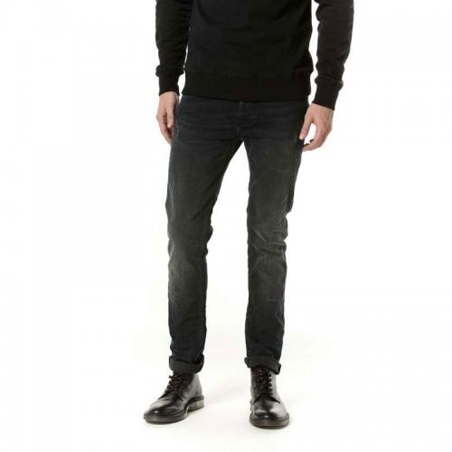 Ανδρικό Jean Παντελόνι - Devergo Tapered-Fit Jeans - 1J720015LP6382