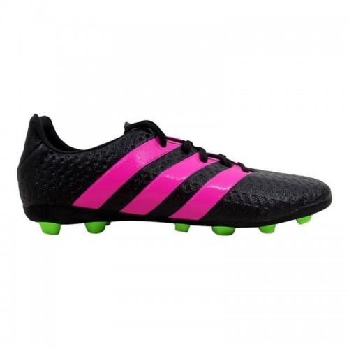Παιδικά Παπούτσια - Adidas Ace 16.4 FxG J 'Black Pink Green' - AF5036