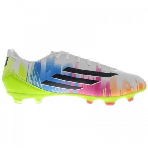 Ανδρικά Παπούτσια - Adidas F10 TRX FG Messi - F32694
