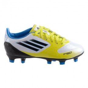 Παιδικά Παπούτσια - Adidas F10 TRX FG Jr - V21315