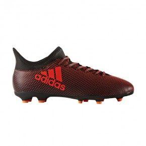 Παιδικά Παπούτσια - Adidas X 17.3 Firm Ground Cleats - S82368