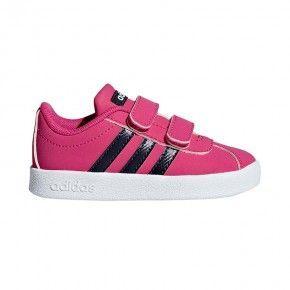 Βρεφικά Παπούτσια - Adidas VL Court 2.0 CMF - B75986