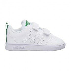 Βρεφικά Παπούτσια - Adidas VS Advantage Clean CMF I - AW4889