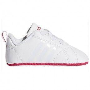 Βρεφικά Παπούτσια - Adidas VS Advantage Crib - AW4091