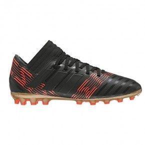 """Παιδικά Παπούτσια - Adidas Nemeziz 17.3 AG J """"Sky Stalker"""" - CP9177"""