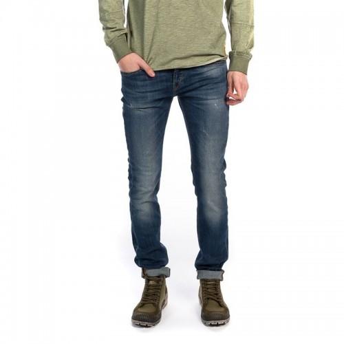 Ανδρικό Jean Παντελόνι - Devergo New Slim - 1J910010LP3582