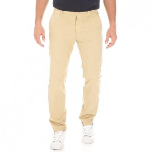 Ανδρικό Παντελόνι - Devergo Chino Μπεζ - 1D811016LP6106