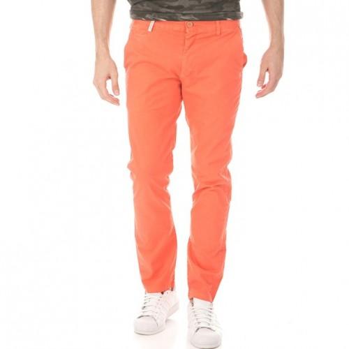 Ανδρικό Παντελόνι - Devergo Chino Πορτοκαλί - 1D811016LP6106