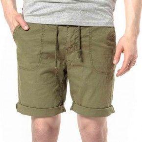 Ανδρική Βερμούδα - Devergo Chino Shorts - 1D811003MP6106