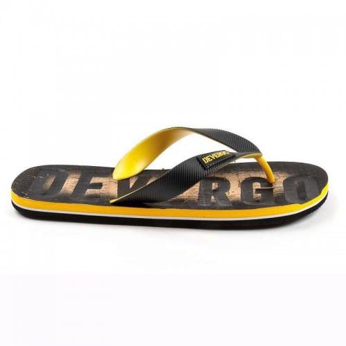 Ανδρικές Παντόφλες - Devergo Slippers - DE-RE2028SH