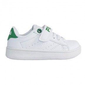 Βρεφικά Παπούτσια - Fila Bebe Tennis Classic - 7LS71268-500