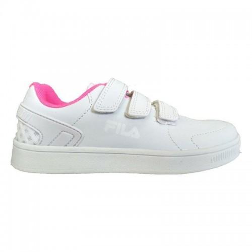 Παιδικά Παπούτσια - Fila Panda - 3LS83103-503