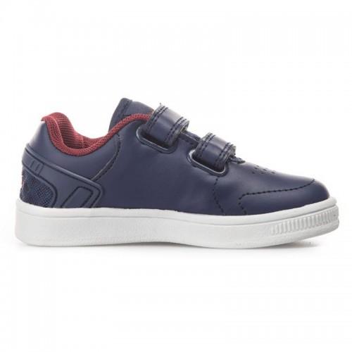 Βρεφικά Παπούτσια - Fila Panda Velcro - 7LS83103-431