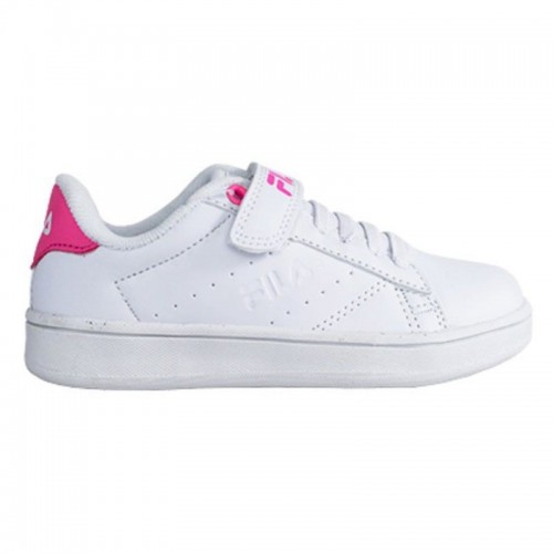 Παιδικά Παπούτσια - Fila Tennis Classic - 3LS71268-503