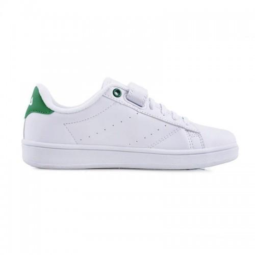 Παιδικά Παπούτσια - Fila Tennis Classic - 7LS71268-500