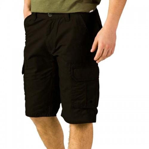 Ανδρική Βερμούδα - GSA Glory Cargo Shorts Μαύρο - 3718021