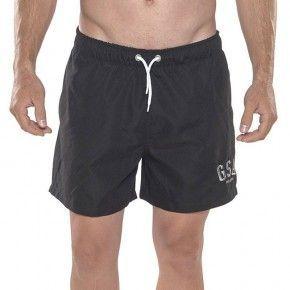 Ανδρικό Μαγιό - GSA Glory Classic Swimshorts Μαύρο - 3718017
