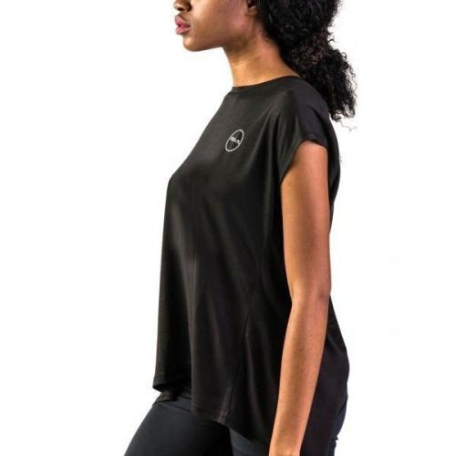 Γυναικεία Μπλούζα - GSA Graphic Tee Ultra Light Μαύρο - 1728026