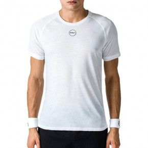 Ανδρική Μπλούζα - GSA Men Sonicboom T-Shirt Λευκό - 1718047