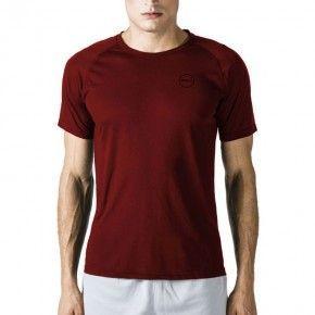 Ανδρική Μπλούζα - GSA Men Sonicboom T-Shirt Κόκκινο - 1718047