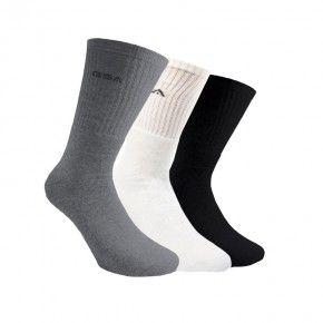 Ανδρικές Κάλτσες - GSA Supercotton Socks Πακέτο των 3 Multi - 8181003-05