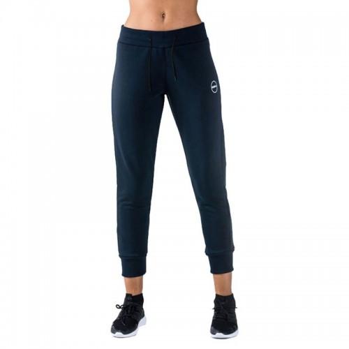 Γυναικεία Φόρμα - GSA Tempo Jogger Sweatpants Μελανί - 1728031