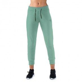 Γυναικεία Φόρμα - GSA Tempo Jogger Sweatpants Βεραμάν - 1728031