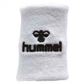 Hummel Old School Big Wristband - 99014-9124
