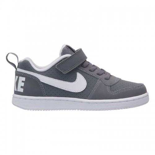 Παιδικά Παπούτσια - Nike Court Borough PSV - 870025-002