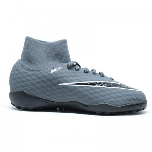 Παιδικά Παπούτσια - Nike Hypervenom PhantomX 3 Academy DF - AH7293-081