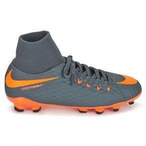 Παιδικά Παπούτσια - Nike Jr Hypervenom Dynamic Fit FG - AH7287-081