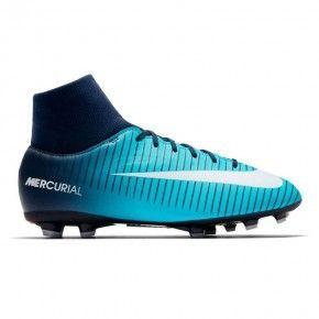 Παιδικά Παπούτσια - Nike Jr Mercurial Victory VI DF FG - 903600-404