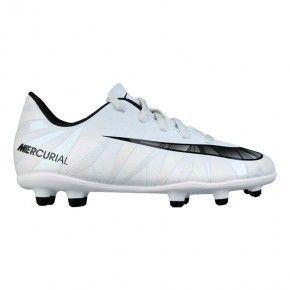 Παιδικά Παπούτσια - Nike Jr. Mercurial Vortex III CR7 FG - 852494-401