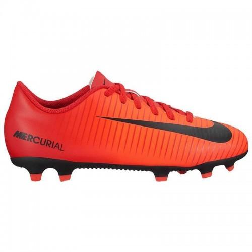 Παιδικά Παπούτσια - Nike Jr Mercurial Vortex Iii Fg - 831952-616