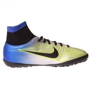 Παιδικά Παπούτσια - Nike Jr MercurialX Victory 6 - 921492-407